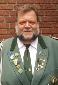 Bezirksjungschützenmeister